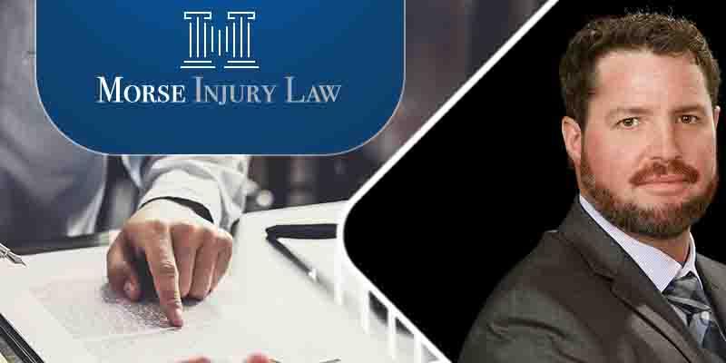 Morse Injury Law